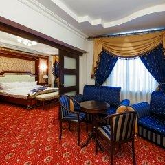 Гостиница Moscow Holiday 4* Люкс с различными типами кроватей фото 4