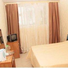 Санаторий Малая Бухта 3* Номер Эконом с разными типами кроватей (общая ванная комната) фото 2