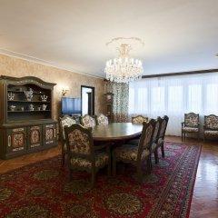 Гостиница Даниловская 4* Апартаменты разные типы кроватей фото 15