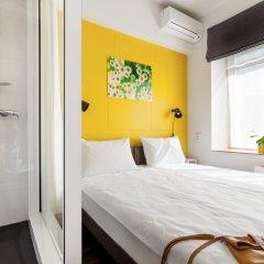 Гостиница Live Стандартный номер с различными типами кроватей фото 15