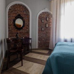 Мини-Отель Gran de Mar комната для гостей фото 14