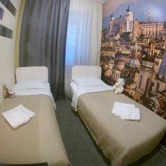 Мини-Отель Фонтанка 64 by Orso Стандартный номер с различными типами кроватей фото 3
