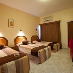 Отель Pyramos Кипр, Пафос - 5 отзывов об отеле, цены и фото номеров - забронировать отель Pyramos онлайн комната для гостей фото 4