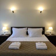 Мини-отель Соната на Невском 5 Номер Комфорт разные типы кроватей фото 6
