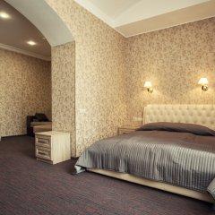 Гостиница Кравт 3* Полулюкс с двуспальной кроватью фото 7