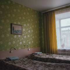 Гостевой Дом Вояж 3* Кровать в общем номере