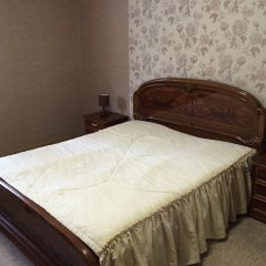 Апартаменты Двухуровневые Апартаменты на Тютинников комната для гостей фото 5