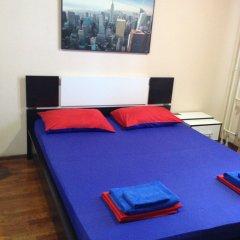 Megapolis Hotel 3* Полулюкс с различными типами кроватей