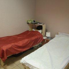 Хостел Marseille Кровать в общем номере с двухъярусными кроватями фото 4