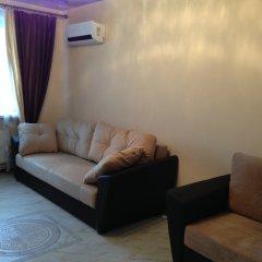 Апартаменты Регина VIP комната для гостей фото 2