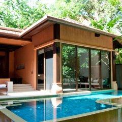 Sri Panwa Phuket Luxury Pool Villa Hotel бассейн фото 4