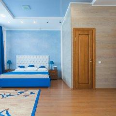 Гостиница Бизнес-Турист Номер Делюкс с различными типами кроватей фото 3
