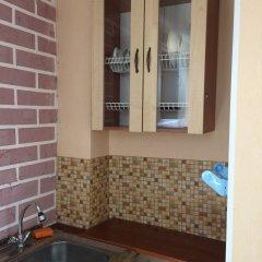 Отель AMBER-HOME 3* Апартаменты фото 12