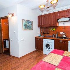 Апартаменты Студия Город Рек у Эрмитажа Апартаменты с различными типами кроватей фото 8
