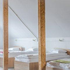 Хостел in Like Кровать в общем номере с двухъярусной кроватью фото 5