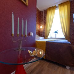 Гостиница Art Nuvo Palace 4* Стандартный номер с различными типами кроватей фото 9