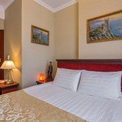 Бутик Отель Калифорния комната для гостей фото 8
