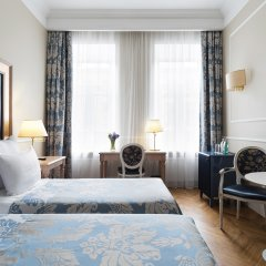 Отель Деметра Арт 4* Номер Classic фото 5