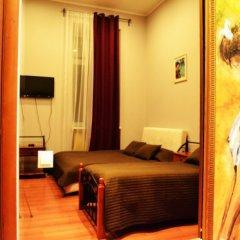Гостевой Дом Прованс на Курской комната для гостей фото 2