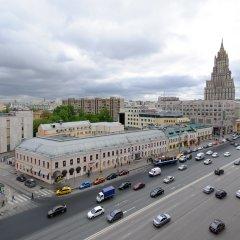 Апартаменты на Смоленской
