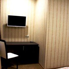 Гостиница Зима Улучшенный номер с различными типами кроватей фото 4