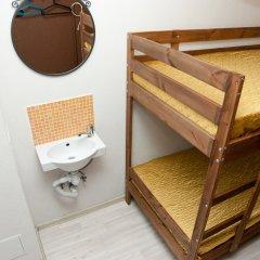 Гостиница Avrora Centr Guest House Стандартный номер с различными типами кроватей фото 7