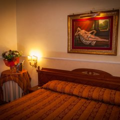 Hotel Palladium Palace комната для гостей