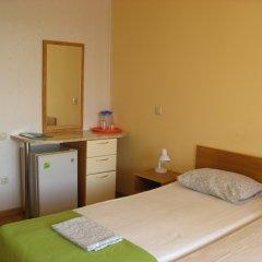 Гостиница Пансионат Аквамарин Стандартный номер с разными типами кроватей