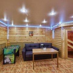 Hostel on Kostyleva сауна фото 5
