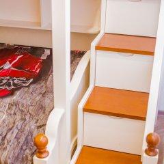 Мини-отель London Eye Стандартный номер с различными типами кроватей фото 15