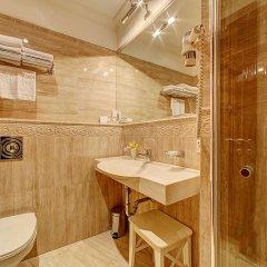 Бутик-Отель Золотой Треугольник 4* Номер Комфорт с различными типами кроватей фото 17