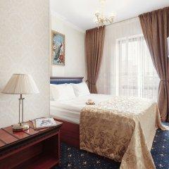Бутик Отель Калифорния 5* Стандартный номер разные типы кроватей фото 2