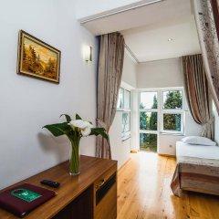 Гостиница Вилла Онейро 3* Номер Комфорт с различными типами кроватей фото 3