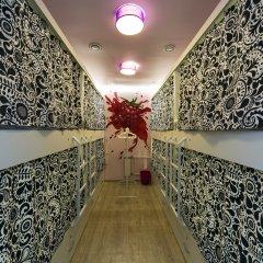 Гостиница HQ Hostelberry Кровать в женском общем номере с двухъярусной кроватью фото 4