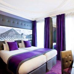 Отель Best Western Nouvel Orleans Montparnasse 4* Стандартный номер фото 5