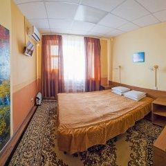 Отель Абсолют Стандартный номер фото 17