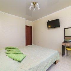 Апартаменты на Баумана Апартаменты с различными типами кроватей фото 7