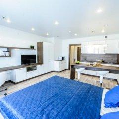 Апарт-отель YE'S Апартаменты с различными типами кроватей фото 3