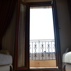 Отель Fatih İstanbul комната для гостей фото 15