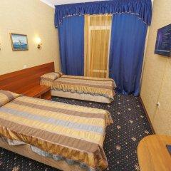 Гостиница Грэйс Кипарис 3* Стандартный номер с разными типами кроватей фото 12