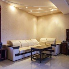 Гостиница RS-Royal Апартаменты с различными типами кроватей фото 2