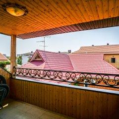 Гостевой дом Лорис Апартаменты с разными типами кроватей фото 9