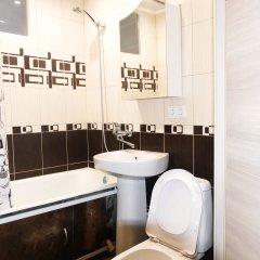 Апартаменты Тучковская 9 ванная