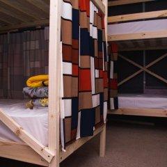 Гостиница Хостелы Рус - Звездный Бульвар Кровать в женском общем номере с двухъярусными кроватями фото 2