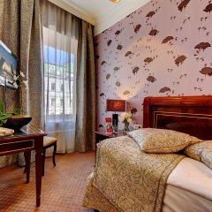 Бутик-Отель Золотой Треугольник 4* Стандартный номер с различными типами кроватей фото 2