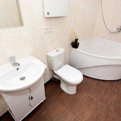 Апартаменты на Баумана Студия с различными типами кроватей фото 11