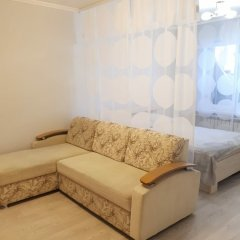 Апартаменты Четаева комната для гостей фото 5