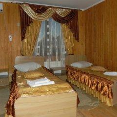 Гостиница Отельно-Ресторанный Комплекс Скольмо Стандартный номер разные типы кроватей фото 11