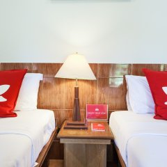 Отель ZEN Rooms Chaloemprakiat Patong комната для гостей фото 9
