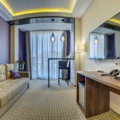 Гостиница ГК Новый Свет Люкс с различными типами кроватей фото 2
